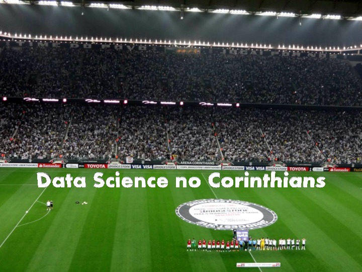 Data Science no Corinthians